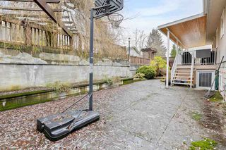 Photo 30: 1123 THOMAS Avenue in Coquitlam: Maillardville House for sale : MLS®# R2528247