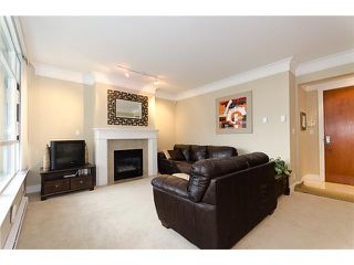"Photo 3: 504 4685 VALLEY Drive in Vancouver: Quilchena Condo for sale in ""MARGUERITE HOUSE I"" (Vancouver West)  : MLS®# V891837"