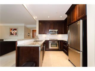 "Photo 5: 504 4685 VALLEY Drive in Vancouver: Quilchena Condo for sale in ""MARGUERITE HOUSE I"" (Vancouver West)  : MLS®# V891837"