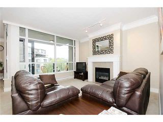 "Photo 4: 504 4685 VALLEY Drive in Vancouver: Quilchena Condo for sale in ""MARGUERITE HOUSE I"" (Vancouver West)  : MLS®# V891837"