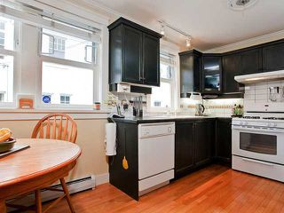 Photo 7: 1909 W 13TH Avenue in Vancouver: Kitsilano House 1/2 Duplex for sale (Vancouver West)  : MLS®# V917057