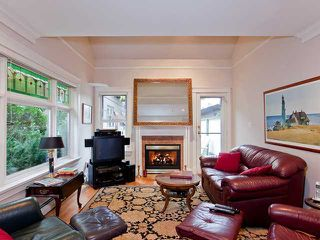 Photo 4: 1909 W 13TH Avenue in Vancouver: Kitsilano House 1/2 Duplex for sale (Vancouver West)  : MLS®# V917057