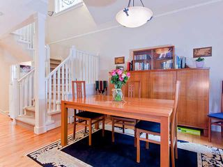 Photo 5: 1909 W 13TH Avenue in Vancouver: Kitsilano House 1/2 Duplex for sale (Vancouver West)  : MLS®# V917057