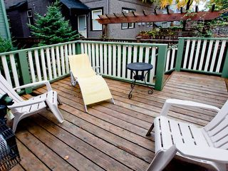 Photo 3: 1909 W 13TH Avenue in Vancouver: Kitsilano House 1/2 Duplex for sale (Vancouver West)  : MLS®# V917057