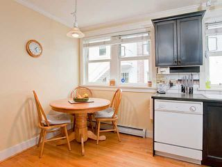 Photo 6: 1909 W 13TH Avenue in Vancouver: Kitsilano House 1/2 Duplex for sale (Vancouver West)  : MLS®# V917057
