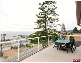 Photo 10: 15287 VICTORIA AV in White Rock: House for sale : MLS®# F2818793