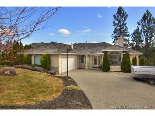 Photo 1: 2249 Lillooet Crescent in Kelowna: Other for sale : MLS®# 10043907