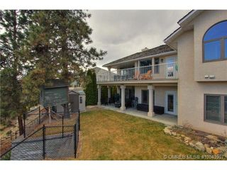 Photo 19: 2249 Lillooet Crescent in Kelowna: Other for sale : MLS®# 10043907