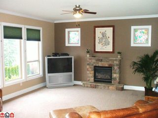 "Photo 4: # 8 46058 BRIDLE RIDGE CR in Sardis: Promontory House for sale in ""VISTA RIVER ESTATE"" : MLS®# H1201354"