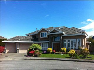 Main Photo: 5653 HOLT AV in Richmond: Riverdale RI House for sale : MLS®# V946286