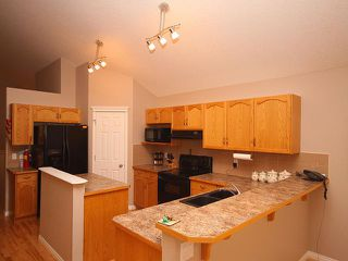 Photo 3: 63 Evansbrooke Point NW in Calgary: Evanston Residential Detached Single Family for sale : MLS®# C3440208