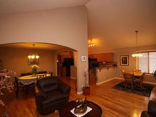 Photo 7: 63 Evansbrooke Point NW in Calgary: Evanston Residential Detached Single Family for sale : MLS®# C3440208