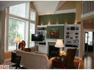 Photo 4: 3733 DEVONSHIRE Drive in Surrey: Morgan Creek House for sale (South Surrey White Rock)  : MLS®# F1214686