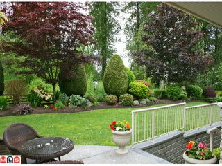 Photo 3: 3733 DEVONSHIRE Drive in Surrey: Morgan Creek House for sale (South Surrey White Rock)  : MLS®# F1214686