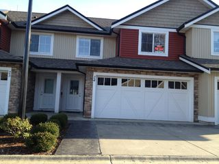Photo 1: 24 1700 MacKay Crescent: Agassiz House for sale : MLS®# H1204582