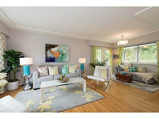 Photo 3: 2963 BUSHNELL PL in North Vancouver: Westlynn Terrace House for sale : MLS®# V1008286