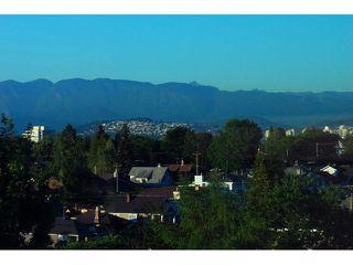 Photo 4: PH7 4868 Fraser Street in Vancouver: Fraser VE Condo for sale (Vancouver East)  : MLS®# V1015564