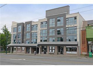 Photo 2: PH7 4868 Fraser Street in Vancouver: Fraser VE Condo for sale (Vancouver East)  : MLS®# V1015564