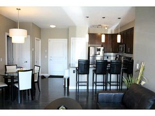 Photo 7: 209 22 PANATELLA Road NW in : Panorama Hills Condo for sale (Calgary)  : MLS®# C3586626