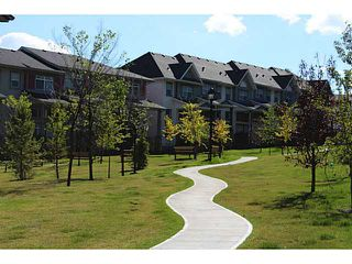 Photo 16: 209 22 PANATELLA Road NW in : Panorama Hills Condo for sale (Calgary)  : MLS®# C3586626