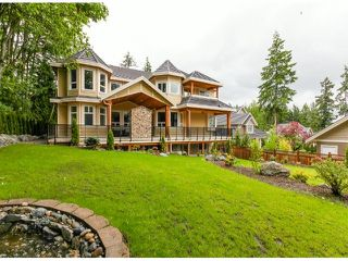 "Photo 30: 14072 32A Avenue in Surrey: Elgin Chantrell House for sale in ""The Estates at Elgin Creek"" (South Surrey White Rock)  : MLS®# F1325415"