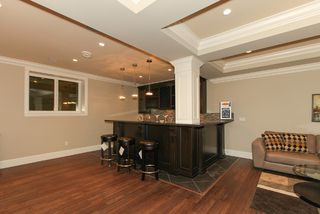 "Photo 23: 14072 32A Avenue in Surrey: Elgin Chantrell House for sale in ""The Estates at Elgin Creek"" (South Surrey White Rock)  : MLS®# F1325415"