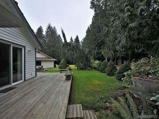 Photo 19: 610 Pine Ridge Pl in COBBLE HILL: ML Cobble Hill House for sale (Malahat & Area)  : MLS®# 659727