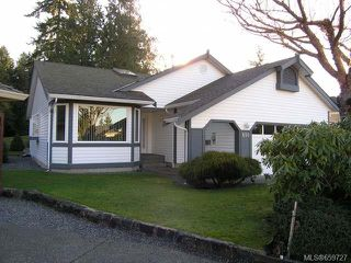 Photo 23: 610 Pine Ridge Pl in COBBLE HILL: ML Cobble Hill House for sale (Malahat & Area)  : MLS®# 659727