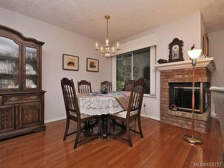 Photo 4: 610 Pine Ridge Pl in COBBLE HILL: ML Cobble Hill House for sale (Malahat & Area)  : MLS®# 659727