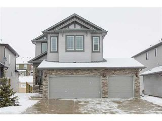 Photo 1: 144 RAINBOW FALLS Lane in : Chestermere Residential Detached Single Family for sale : MLS®# C3607491