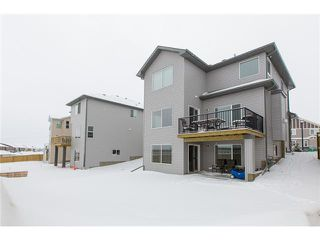 Photo 20: 144 RAINBOW FALLS Lane in : Chestermere Residential Detached Single Family for sale : MLS®# C3607491