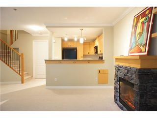 """Photo 6: 63 7488 SOUTHWYNDE Avenue in Burnaby: South Slope Townhouse for sale in """"LEDGESTONE1"""" (Burnaby South)  : MLS®# V1068686"""