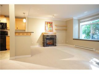 """Photo 2: 63 7488 SOUTHWYNDE Avenue in Burnaby: South Slope Townhouse for sale in """"LEDGESTONE1"""" (Burnaby South)  : MLS®# V1068686"""
