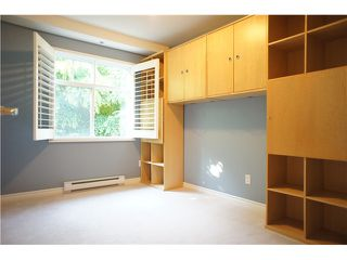 """Photo 14: 63 7488 SOUTHWYNDE Avenue in Burnaby: South Slope Townhouse for sale in """"LEDGESTONE1"""" (Burnaby South)  : MLS®# V1068686"""