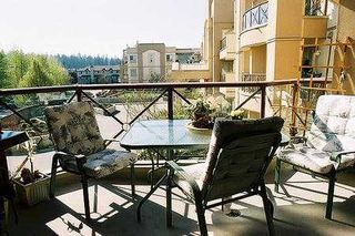 Photo 8: 227 2109 ROWLAND ST in Port_Coquitlam: Central Pt Coquitlam Condo for sale (Port Coquitlam)  : MLS®# V389399