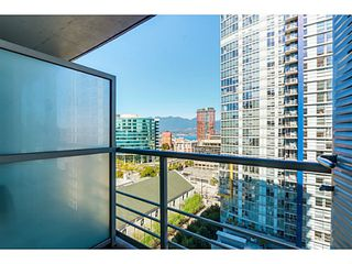 Photo 9: 1707 668 CITADEL PARADE in Vancouver: Downtown VW Condo for sale (Vancouver West)  : MLS®# V1084469