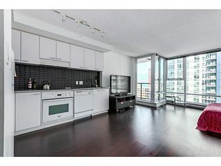 Photo 3: 1707 668 CITADEL PARADE in Vancouver: Downtown VW Condo for sale (Vancouver West)  : MLS®# V1084469
