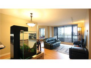 "Photo 3: 810 7380 ELMBRIDGE Way in Richmond: Brighouse Condo for sale in ""THE RESIDENCE"" : MLS®# V1090955"