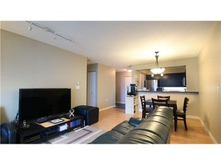 "Photo 7: 810 7380 ELMBRIDGE Way in Richmond: Brighouse Condo for sale in ""THE RESIDENCE"" : MLS®# V1090955"