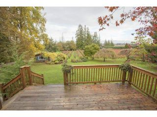 Photo 4: 17318 32ND Avenue in Surrey: Grandview Surrey House for sale (South Surrey White Rock)  : MLS®# F1425731