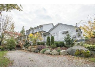 Photo 3: 17318 32ND Avenue in Surrey: Grandview Surrey House for sale (South Surrey White Rock)  : MLS®# F1425731