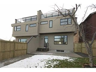 Photo 19: 1904 27 Avenue SW in Calgary: South Calgary Residential Attached for sale : MLS®# C3642709