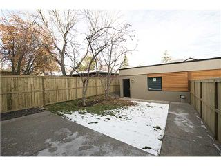 Photo 20: 1904 27 Avenue SW in Calgary: South Calgary Residential Attached for sale : MLS®# C3642709