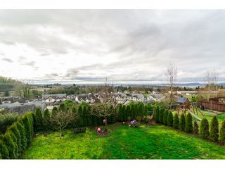 Photo 20: 35524 ALLISON Court in Abbotsford: Abbotsford East House for sale : MLS®# F1431752