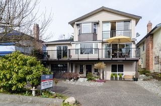 Photo 2: 15569 BUENA VISTA Avenue: White Rock House for sale (South Surrey White Rock)  : MLS®# F1434546