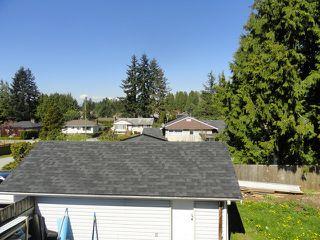 Photo 3: 12913 98TH Avenue in Surrey: Cedar Hills House for sale (North Surrey)  : MLS®# F1437457