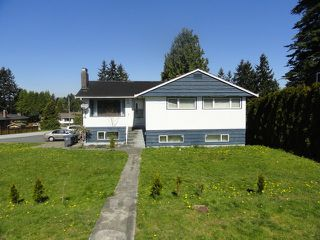 Photo 1: 12913 98TH Avenue in Surrey: Cedar Hills House for sale (North Surrey)  : MLS®# F1437457