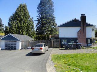 Photo 2: 12913 98TH Avenue in Surrey: Cedar Hills House for sale (North Surrey)  : MLS®# F1437457
