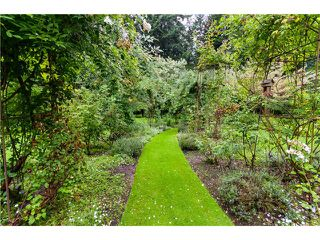 "Photo 18: 2163 179TH Street in Surrey: Hazelmere House for sale in ""REDWOOD PARK"" (South Surrey White Rock)  : MLS®# F1438151"