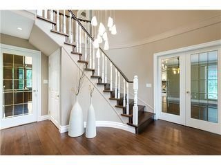 "Photo 4: 2163 179TH Street in Surrey: Hazelmere House for sale in ""REDWOOD PARK"" (South Surrey White Rock)  : MLS®# F1438151"
